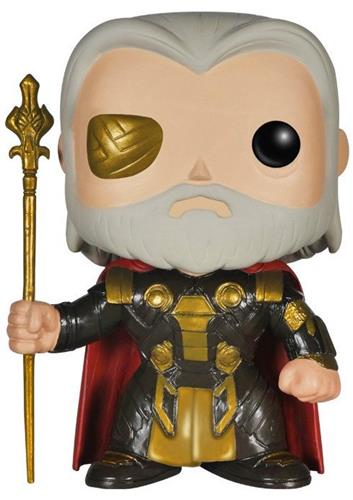 Funko Pop! Marvel Odin