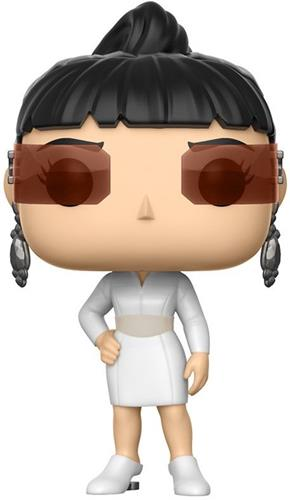 Funko Pop! Movies Luv Icon