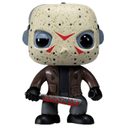 Funko Pop! Movies Jason Voorhees
