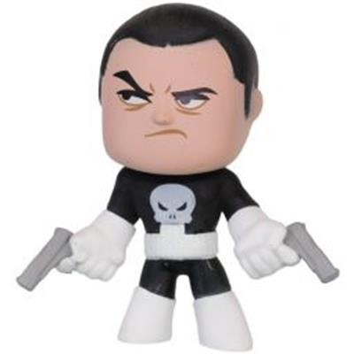 Mystery Minis Marvel The Punisher  Stock Thumb