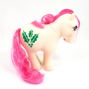 My Little Pony Year 03 Birthflower Ponies - DECEMBER