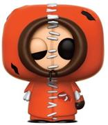 Funko Pop! South Park Kenny (Zombie)