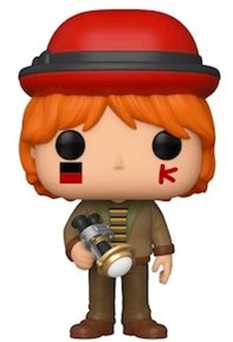 Funko Pop! Harry Potter Ron Weasley Icon