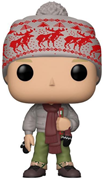 Funko Pop! Movies Kevin McCallister (w/ Scarf)