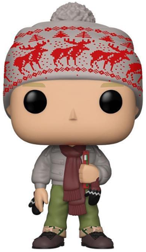Funko Pop! Movies Kevin McCallister (w/ Scarf) Icon