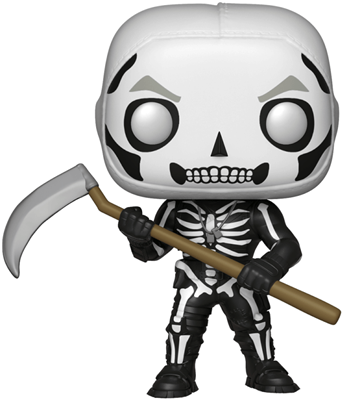 Funko Pop! Games Skull Trooper