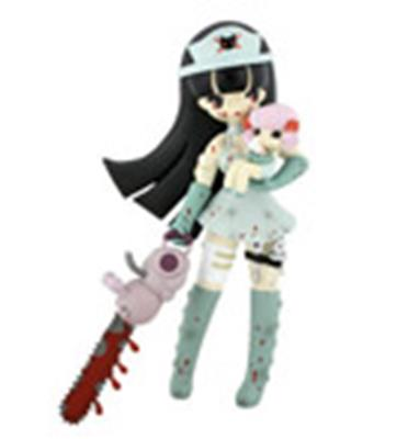 Kid Robot Art Figures Kaori the Nurse