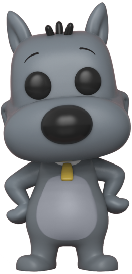 Funko Pop! Disney Porkchop