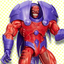 Marvel Legends Red Skull Onslaught
