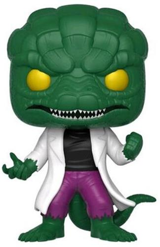 Funko Pop! Marvel The Lizard