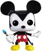 Funko Pop! Disney Mickey Mouse (Epic Mickey)