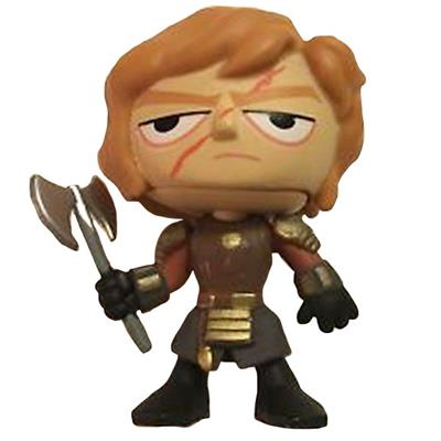 Mystery Minis Game of Thrones Series 1 Tyrion Lannister (Scar) Stock Thumb
