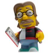 Kid Robot Simpsons x Kidrobot Matt Groening