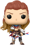 Funko Pop! Games Aloy