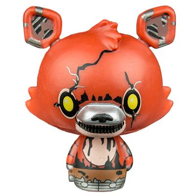 Pint Sized Heroes Five Nights at Freddy's Nightmare Foxy