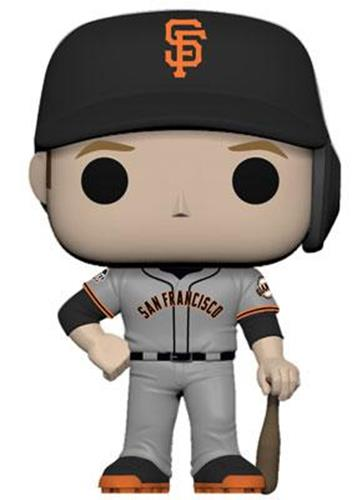 Funko Pop! MLB Buster Posey