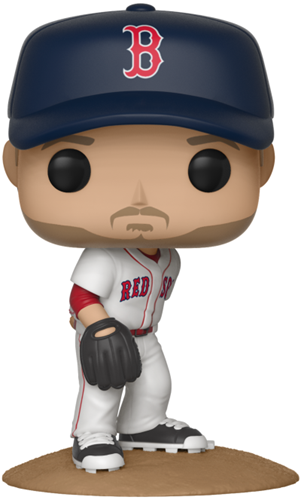 Funko Pop! MLB Chris Sale