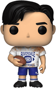Funko Pop! Television Reggie Mantle