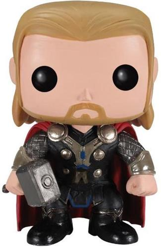 Funko Pop! Marvel Thor (The Dark World)