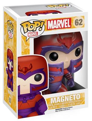 Funko Pop! Marvel Magneto Stock