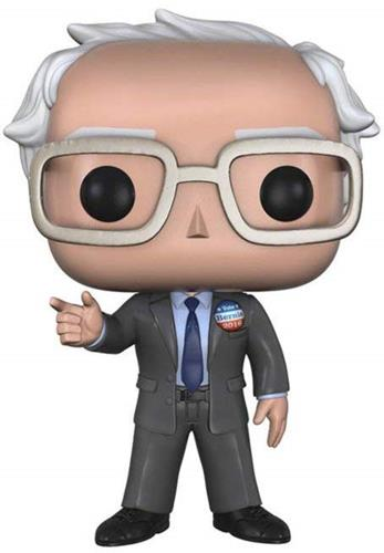 Funko Pop! The Vote Bernie Sanders
