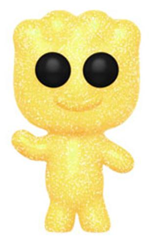 Funko Pop! Candy Lemon Sour Patch Kids