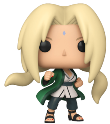 Funko Pop! Animation Tsunade