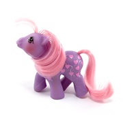 My Little Pony Year 08 Baby Love Melody