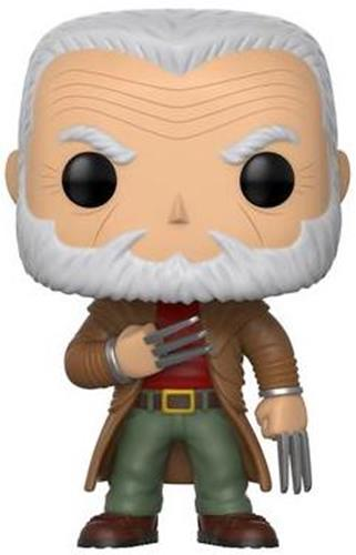 Funko Pop! Marvel Logan (Old Man)