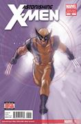 Marvel Comics Astonishing X-Men (2004 - 2013) Astonishing X-Men (2004) #60 (Noto Variant)