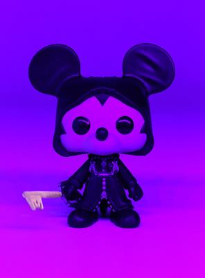 Funko Pop! Games Mickey Mouse (Organization 13) - CHASE