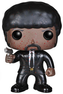 Funko Pop! Movies Jules (Bloody)