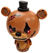 Pint Sized Heroes Five Nights at Freddy's Nightmare Freddy