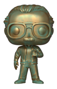 Funko Pop! Icons Stan Lee (Patina)