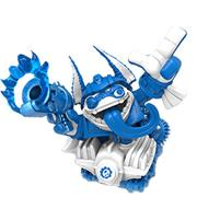 Skylanders SuperChargers Power Blue Trigger Happy