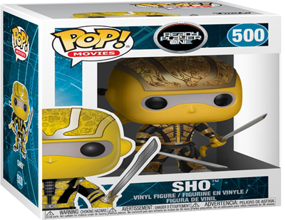 Funko Pop! Movies Sho Stock