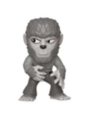 Mystery Minis Universal Monsters Wolfman (Black White)