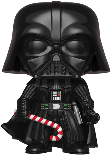 Funko Pop! Star Wars Darth Vader (w/ Candy Cane)