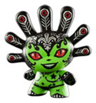 "Kid Robot 8"" Dunnys Madam Mayhem"