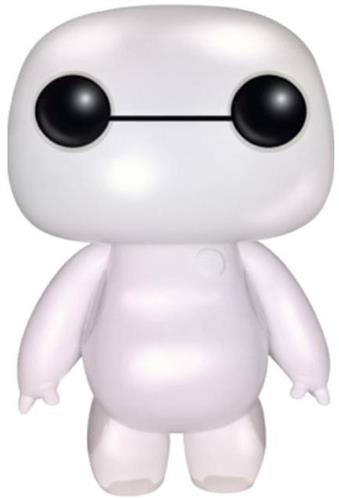 Funko Pop! Disney Baymax (Pearlescent) Icon