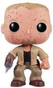 Funko Pop! Television Merle Dixon (Bloody)