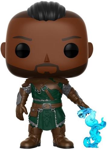 Funko Pop! Games Warden