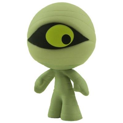 Mystery Minis Nightmare Before Christmas Series 1 Mummy  Stock