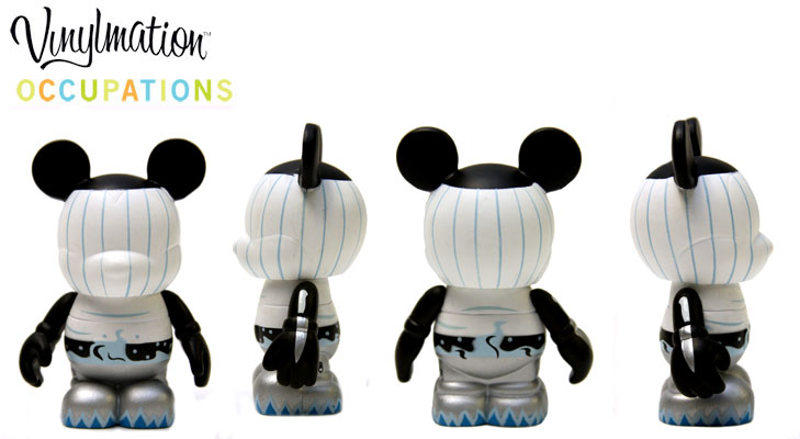 Vinylmation Open And Misc Occupations Chef