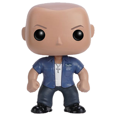 Funko Pop! Movies Dom Toretto