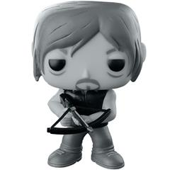 Daryl Dixon (Black & White)