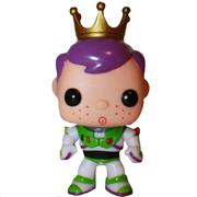 Funko Pop! Freddy Funko Buzz Lightyear