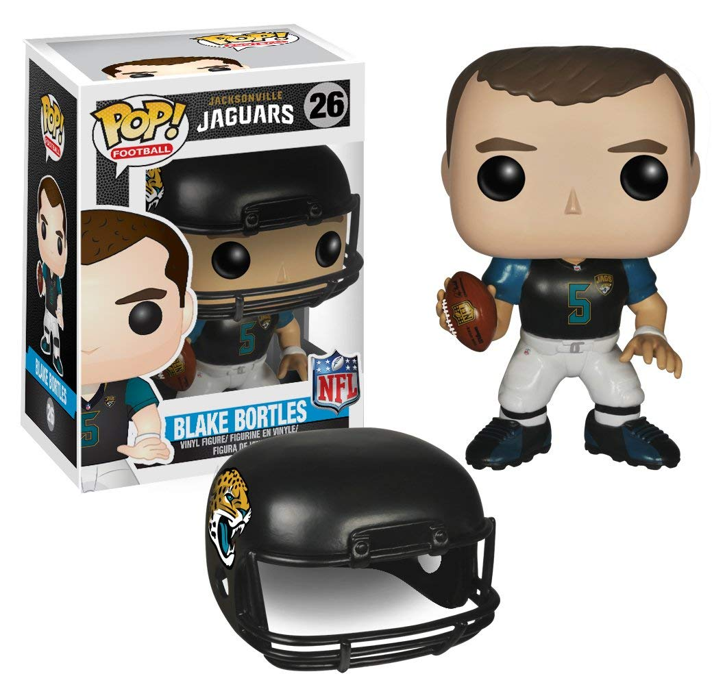 Funko Pop! Football Blake Bortles