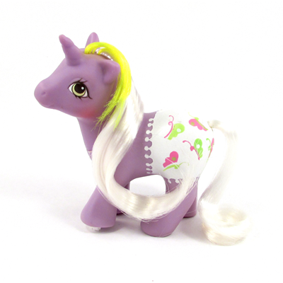 My Little Pony Year 07 Baby Glider