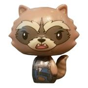 Pint Sized Heroes Guardians Of The Galaxy, Vol. 2  Rocket (Angry)